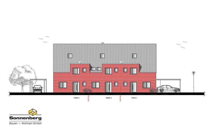 Aktuelle Projekte Sonnenberg Bauen Wohnen Emsdetten